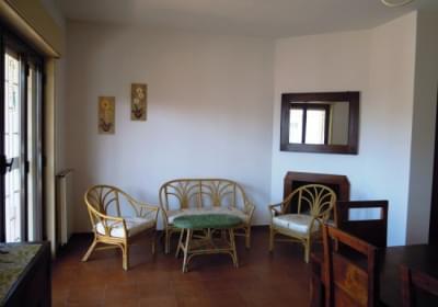 Casa Vacanze Punta Aguzza